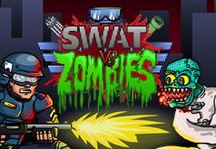игры квадратный спецназ против зомби