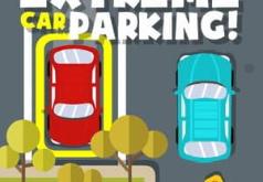 Игра Экстремальная Парковка Авто