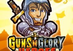 Игра Оружие и Слава: Герои