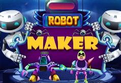 Игры завод роботов