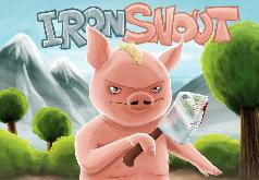 Игра Железное Рыло: Свин Боец