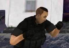 Игра Улицы Анархии: Кулак Войны