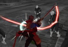Игра Самураи: Драки на Мечах