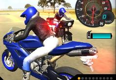 Игра Симулятор Мотоцикла 2