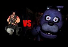 Игра ФНАФ 8: Виртуальные Камеры