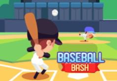 Игра Бейсбол Баш