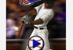 Игра Профессиональный Бейсбол