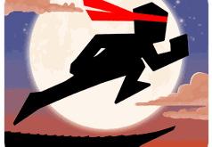 Игра Скоростной Ниндзя