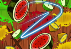 игра фруктовый ниндзя на компьютер