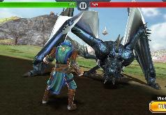 Игра Рыцари: Убийца Драконов