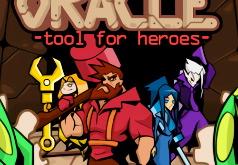 Игра Оракул: Инструмент для Героев