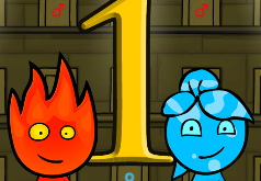 Игры соник на двоих огонь и вода