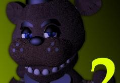 мишка игра часть 2