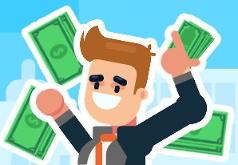 игра кликер миллионер