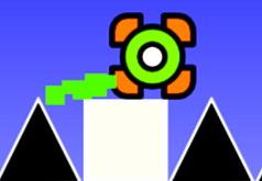 Игра Mega Runner: на Ловкость
