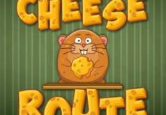 Игра Сырная Дорога