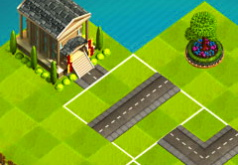 Игры где надо строить дорогу