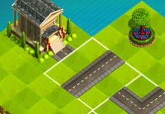 Игры Строительство дороги