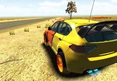 Игра Симулятор Машины