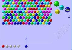 Игры Шарики Бабл шутер Пузыри Bubble Shooter