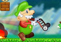 Игра Марио Постарел
