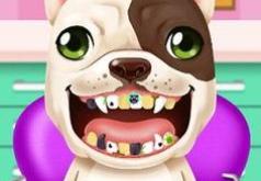 Игра Сумасшедший Стоматолог