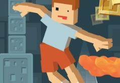 Игра Коробочное Приключение в Коробкалэнде