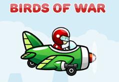 игры птички войны