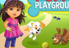 Игра Игровая Площадка
