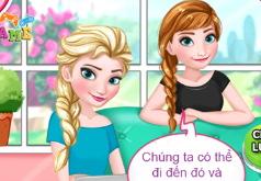 Игра Любовь Сестер