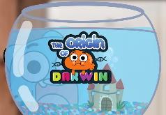 Игра Гамбол: Происхождение Дарвина