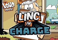 Игра Мой Шумный Дом: Линк Отвечает