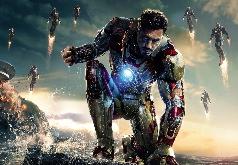 Игра Железный Человек: Тони Старк