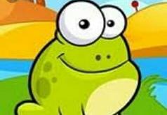 развивающие игры лягушка