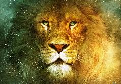 Игра Ревущий лев Пазл