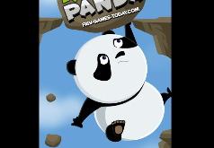 Игра Падающая Панда