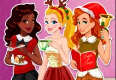 Игра Рождественская Вечеринка