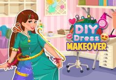 игры для девочек продавать платье