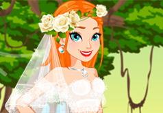 Игра Свадьба Принцессы Анны