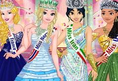 Игра Международный Королевский Конкурс Красоты