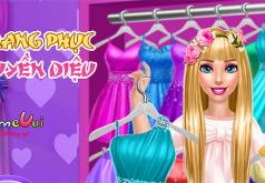 Игра Бонни: Фея Принцесса