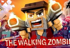 Игры зомби арена