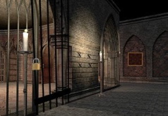 Игра Найти Выход Из Старой Тюрьмы