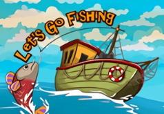 Игра Пошли Рыбачить