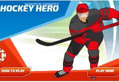 Игра Герой Хоккея