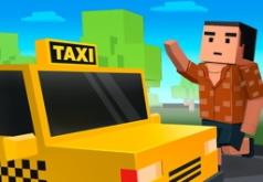 Игра Такси Апокалипсис