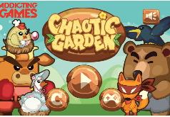 Игра Сад Хаоса: Защита