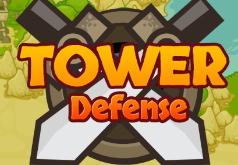 Игра Защита Башни: Средневековье