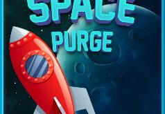Игра Очистить Космическое Пространство