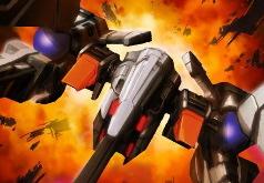 Игры Битва на Марсе